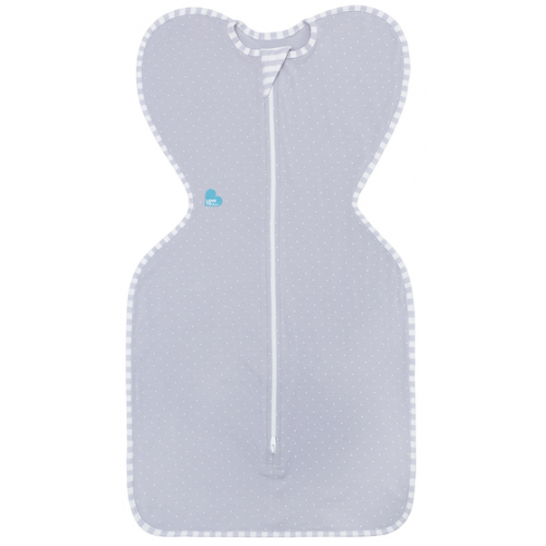 Love to Dream Swaddle Up Lite Grey